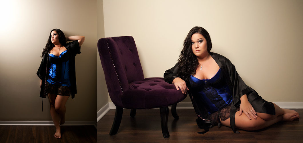 Bella Vista Arkansas Boudoir Photography Studio by Kim Kravitz